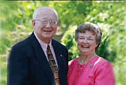 William and Diana Noller